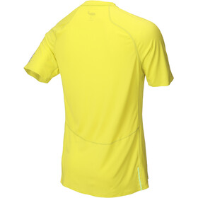 inov-8 Base Elite SS Shirt Men yellow